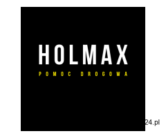 Pomoc drogowa Holmax